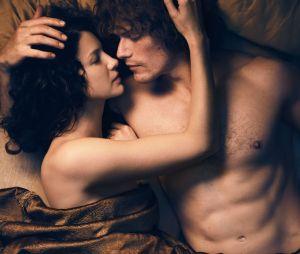 Outlander saison 6 : plus de scènes de sexe dans la série à cause du Covid-19 ?