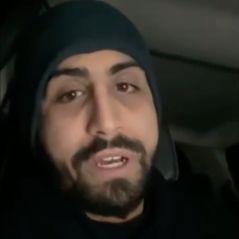 """Détresse des étudiants : le YouTubeur Ramous pleure le suicide d'une amie étudiante """"à l'abandon"""""""