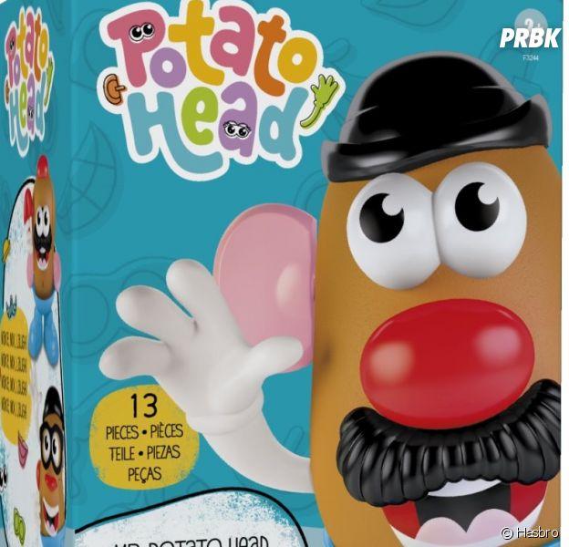 Monsieur Patate : Hasbro supprime le genre du célèbre jouet