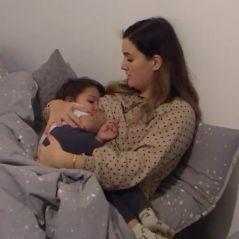 Léa (Jenesuispasjolie) allaite toujours son fils Gaspard, âgé de 3 ans : elle explique pourquoi