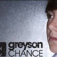 Greyson Chance ... Son interview exclusive sur Purefans News