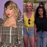 """Ginny & Georgia : une blague sur Taylor Swift fait polémique, la star fracasse """"la blague de merde"""""""