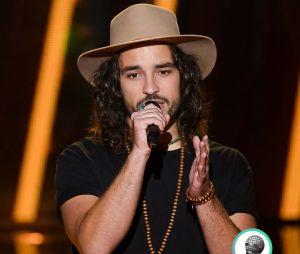 The Voice 2021 : Quentin se confie en interview pour PRBK