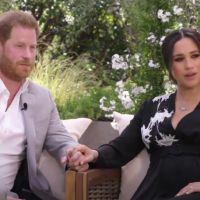 Meghan Markle enceinte : l'actrice et le Prince Harry dévoilent le sexe du deuxième bébé