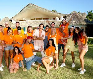 Les Vacances des Anges 4 : Greg Basso et les candidats