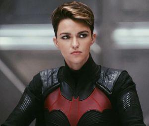 Batwoman saison 2 : Ruby Rose ouvre la porte à un retour de Kate Kane
