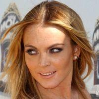 Lindsay Lohan ... Sa famille va venir passer les fêtes avec elle en rehab