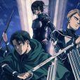 L'Attaque des Titans : bande-annonce de la saison 4 qui sera la dernière de l'anime