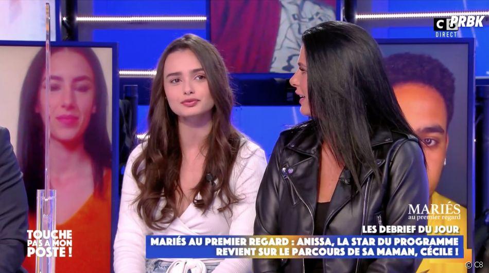 Alain (Mariés au premier regard 2021) : Anissa et Cécile le défendent après la séquence polémique
