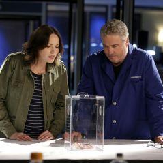 Les Experts saison 16 : la série de retour avec William Petersen (Gil) et Jorja Fox (Sara)