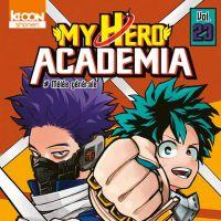 My Hero Academia : le manga en pause, problème de santé pour Kôhei Horikoshi