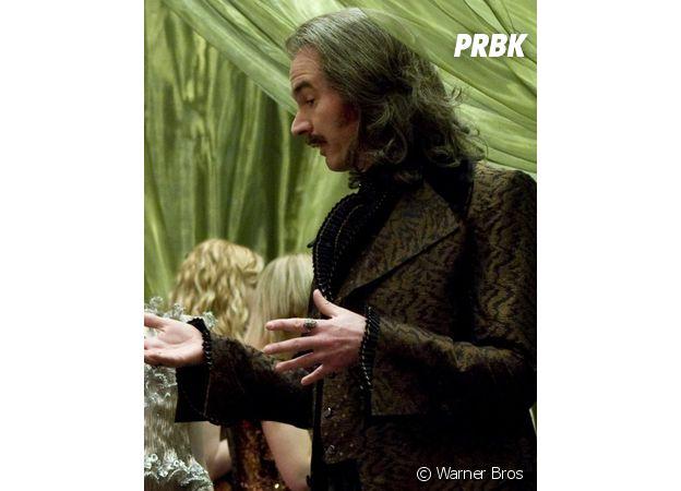 Harry Potter : Paul Ritter, un acteur de la saga est mort. Il jouait Eldred Worpel dans Harry Potter et le prince de sang-mêlé