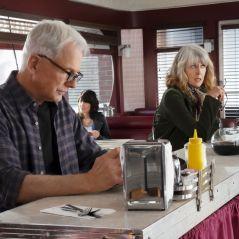 NCIS saison 18 : Gibbs va-t-il quitter la série avec Marcie, jouée par la femme de Mark Harmon ?