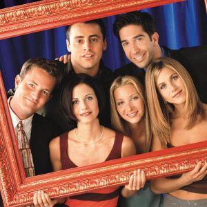 Friends de retour : Matthew Perry (Chandler) dévoile une photo des retrouvailles... puis la supprime