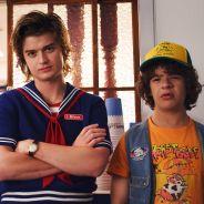 Stranger Things : bientôt un spin-off sur Dustin et Steve ? Gaten Matarazzo est pour, mais...
