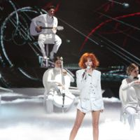 NRJ Music Awards 2011 ... Mylene Farmer sera à Cannes