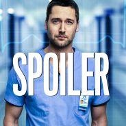 New Amsterdam saison 3 : un médecin quitte la série