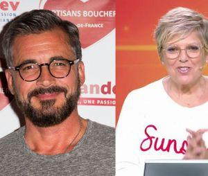 Tout le monde veut prendre sa place : Olivier Minne et Laurence Boccolini pressentis pour remplacer Nagui