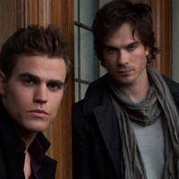 Vampire Diaries sur TF1 début 2011 ... tous les samedi à 16h10