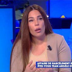 """Kim Glow """"en insécurité"""" sur le tournage des Anges : """"J'ai été détruite"""""""