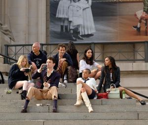 Gossip Girl le reboot : mois de sortie, nouvelles infos... Tout ce qu'on sait déjà sur la série
