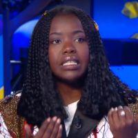 """Stellia Koumba (The Voice 2021) censurée dans le montage ? Elle se confie sur cette """"injustice"""""""
