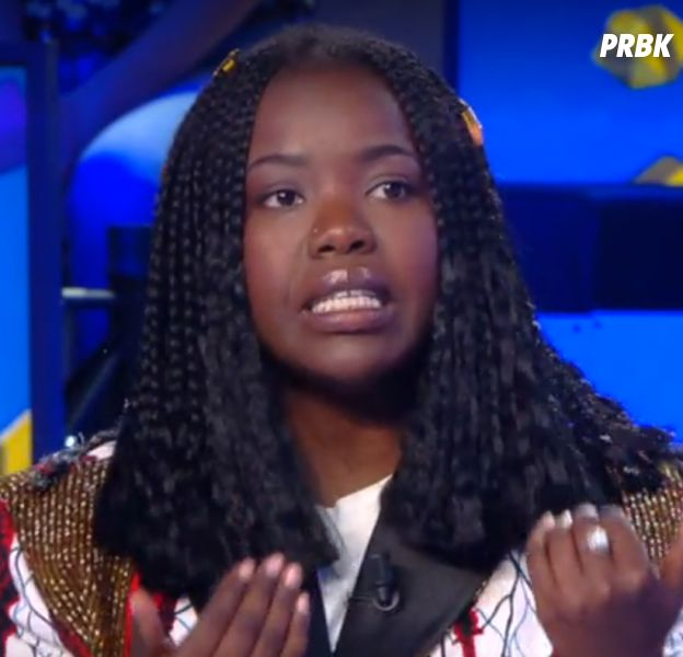"""Stellia Koumba (The Voice 2021) victime de censure dans le montage ? Elle révèle cette """"injustice"""""""
