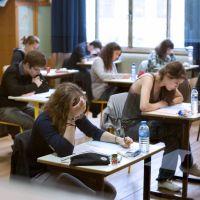 Bac 2021 : un appel au blocus des lycées lancé pour demander le contrôle continu