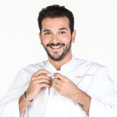 Pierre Chomet (Top Chef 2021) a inscrit sa femme secrètement au casting de la prochaine saison