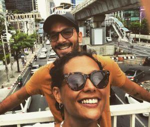 Pierre Chomet (Top Chef 2021) : sa femme Cristina bientôt au casting de l'émission ?
