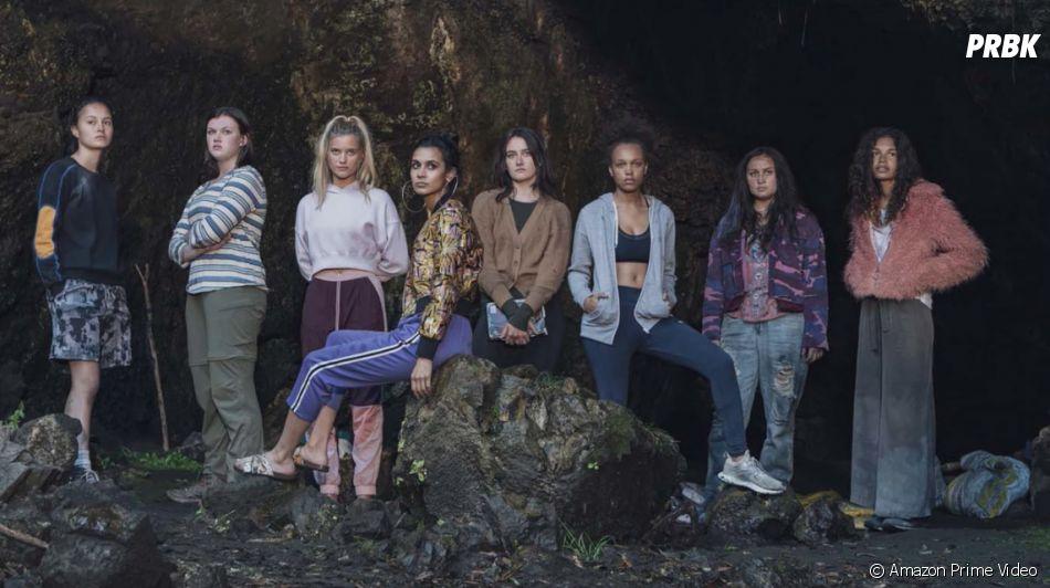 The Wilds saison 2 : 8 acteurs rejoignent le casting !