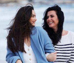 Mariés au premier regard 2021 : la vraie rencontre entre Alain et Anissa, la fille de Cécile