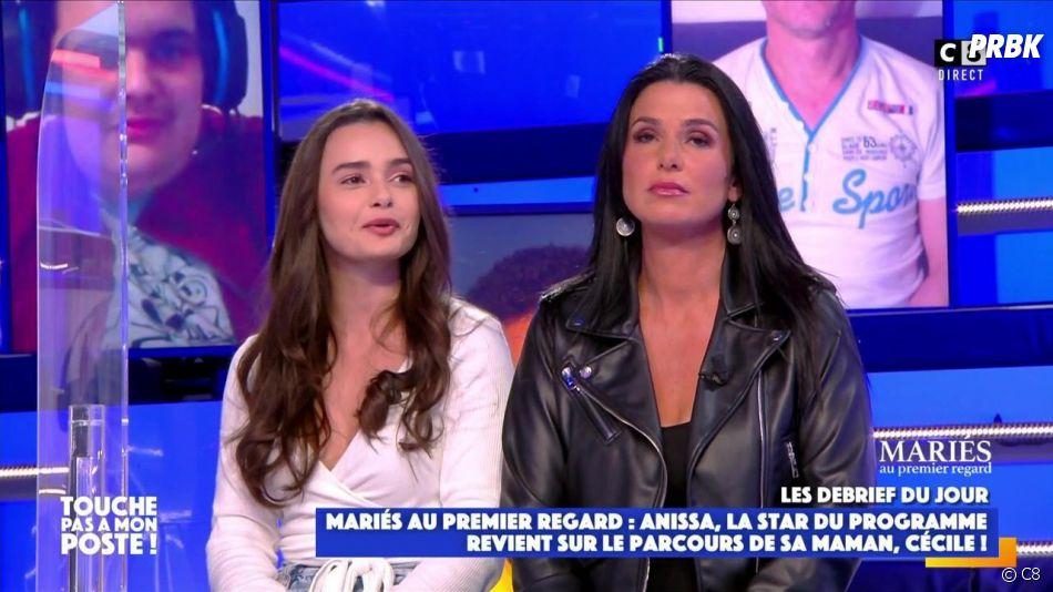 Cécile (Mariés au premier regard 2021) et Anissa au casting de la nouvelle saison de Pékin Express ?