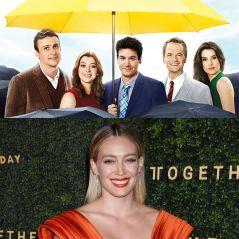 How I Met Your Mother : les personnages de retour dans le spin-off ? Hilary Duff se confie