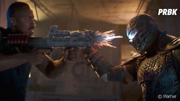 Mortal Kombat actuellement disponible en VOD.