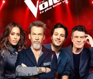 Amel Bent lors d'une interview pour PRBK. QUIZ The Voice 10 : as-tu bien suivi cette saison 10 avec Amel Bent, Vianney, Florent Pagny et Marc Lavoine ?
