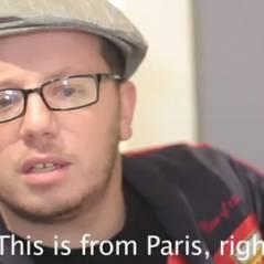 Quand le buzz Duck Sauce inspire une version française ... This is Paris