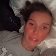 """Jessica Thivenin en pleurs à cause des fans intrusifs : """"Je peux perdre ma fille à tout moment"""""""