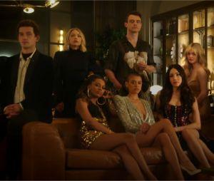Gossip Girl : le premier teaser du reboot