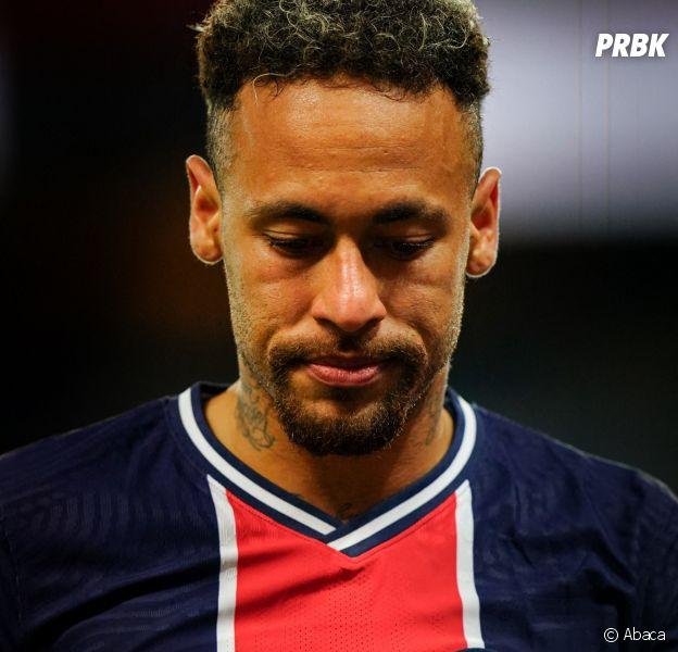 """Neymar accusé d'agression sexuelle, il réagit : """"Je ne savais rien"""""""