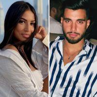 Lila Taleb en couple avec Ahmed après son divorce avec Sarah Fraisou ? Elle réagit à la rumeur