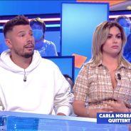 Carla Moreau et Kevin Guedj annoncent leur départ des Marseillais et leur propre émission sur C8 !