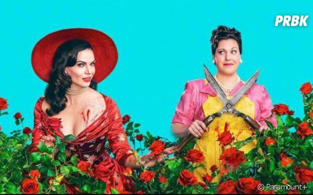 Why Women Kill : Lana Parrilla et Allison Tolman au casting