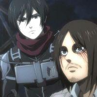 L'Attaque des Titans : Hajime Isayama révèle son énorme regret concernant Eren et Mikasa