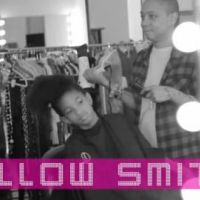 Willow Smith ... Bluffante dans les coulisses de son dernier shooting