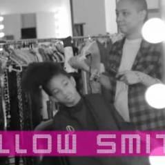 Willow Smith ... Bluffante dans les coulisses de son dernier shooting