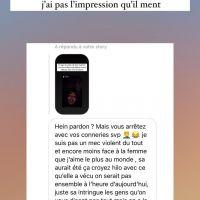 """Julien Bert et Hilona : """"violences conjugales"""", """"avortement"""", le couple réagit aux rumeurs"""