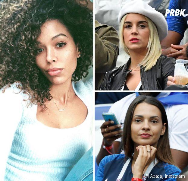 QUIZ Wags : connais-tu bien les femmes des Bleus ?
