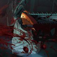Chainsaw Man en anime : première bande-annonce sanglante et dérangeante