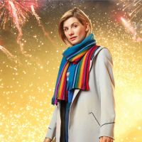 Doctor Who saison 13 : Jodie Whittaker remplacée par Olly Alexander ?